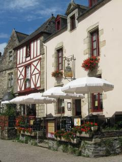 Restaurant in Rochfort en Terre