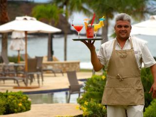 Villa de las palmas 18, Playa Flamingo