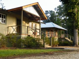 The Rivers Retreat Center, Covington