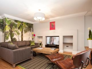 Garden Apartment at Rutland Street, Edimburgo