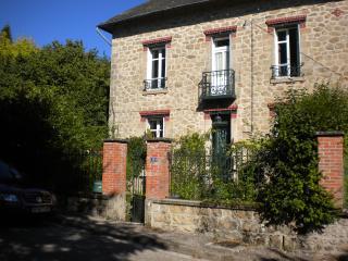 Maison Marie Therese Peyrat Le Chateau Haute Vienn, Peyrat-le-Chateau