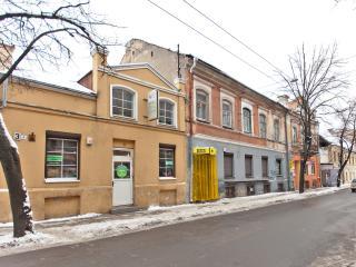 Three bedroom apt, Vilnius