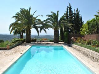 Villa Le Cougnet, Vence