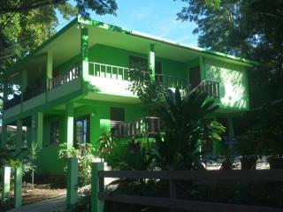 Casa Buena Vida, Rincón