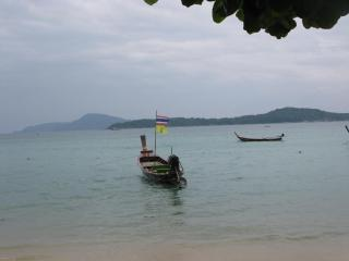 Studio Apartment on Rawai Beachfront