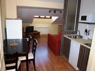 Apartamento El Granero