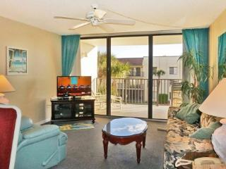 Beach Condo Rental 312, Cape Canaveral