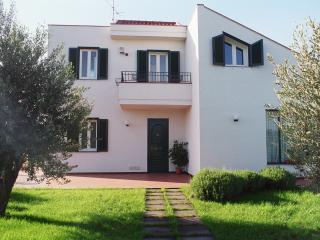 Villa Ester, Torre Archirafi