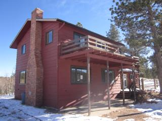 Gorgeous Mountain Vacation Home - VIEWS!!!!, Bailey