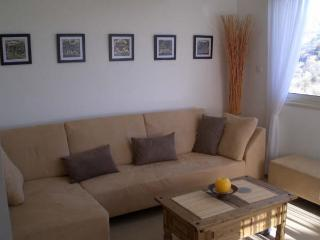 Comfortable modular lounge suite