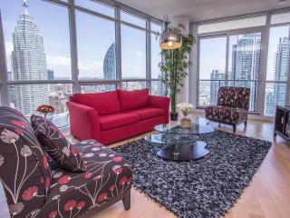 Mary-am Suites-Maple Leaf Square-Luxury 2BD suite, Toronto