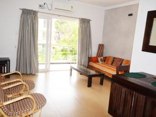 Ivy Retreat- Serviced Apartment 2, Baga