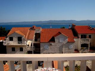 Panoramic & sea view apartment  Roza A4+2