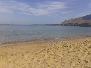 Casa Ilenia a 20 metri da spiaggia e mare, Trappeto