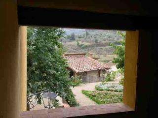 Fonbtebussi - Borgo (Sleep 4), Cavriglia