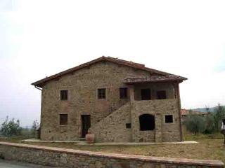 Fonbtebussi - Borgo (Sleep 2+2), Cavriglia
