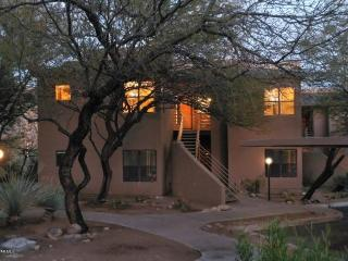 Mountain Views In Canyon View Condos (MINIMUM 30 DAY STAY), Tucson
