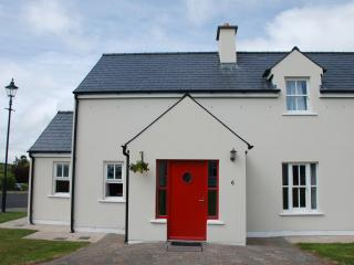 An Seanachai Holiday Cottage, Dungarvan