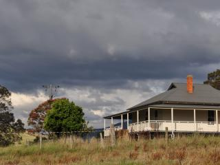 Clovelly House, Corryong