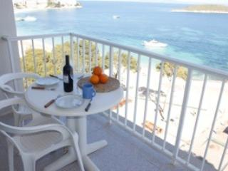 Apartment in Luxury 4*Hotel panoramic sea views, Magaluf