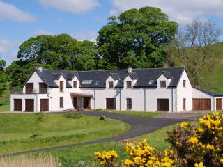 Ballimore Farm Estate, Baron's House, Kilchrenan