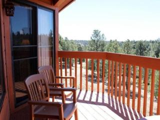 WYNDHAM FLAGSTAFF RESORT 2 BEDROOM SUITE, Flagstaff