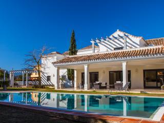 The Rich List Villa, Estepona