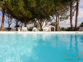 Villa Lory, Marsala