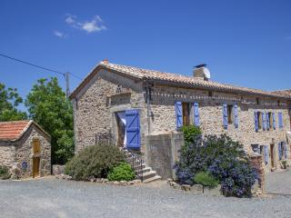 La Peyrecout-Les Rougemonts 2 bedrooms 4to5people