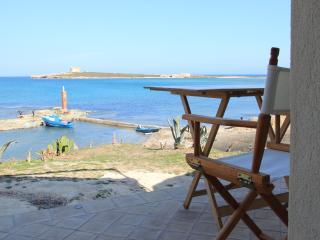 Casa del pescatore, Portopalo di Capo Passero