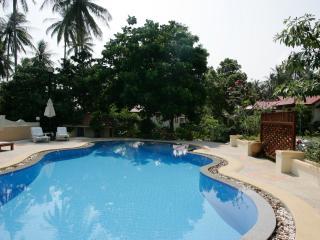 Exclusive 2 Bedroom Tropical Garden Villa