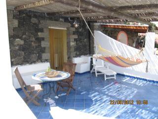 Isola di Pantelleria, dammuso Ibiscus