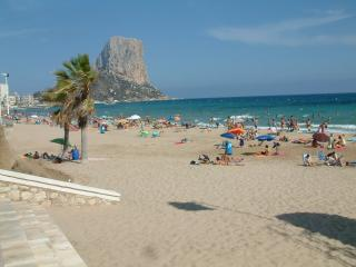 Bahia de Calpe Apartments (Old Town)