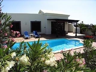 Luxury Villa on Faro Park, Playa Blanca