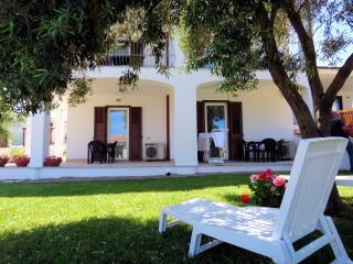 Precioso apartamentos en Valledoria cerca del mar