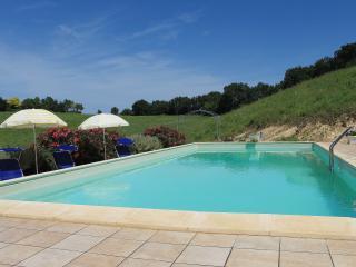 San Rocco Villa con piscina Pesaro Marche