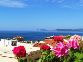 mansarda con vista panoramica, Alghero