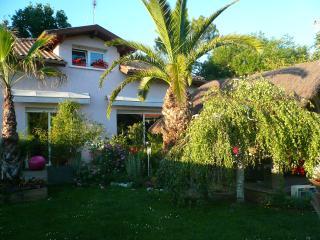 Villa bord de mer avec personnel de maison 12 pers, Tarnos