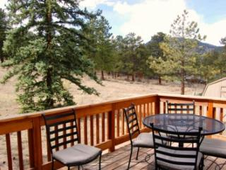 Private, 3BR - Get Away to the Rocky Mountains, Estes Park