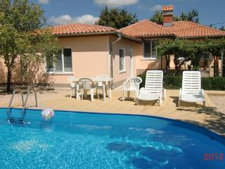 Villa Bulgarevo Luxury Villa with Pool