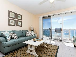 GD 605: CHECK OUT THIS TOP FLOOR UNIT!! FREE SNORKELING, FREE BEACH SERVICE, Fort Walton Beach