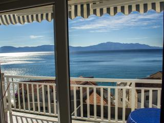 2 Bd Comfort With Stunning Sea View, 50m From Sea