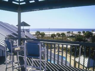 Great one-bedroom/two-bath La Bahia Condo!, Pensacola Beach