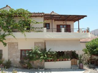 Cretan manor house Villa Filitza, Messara-View, Sivas