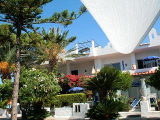Type D Ischia Villa Ravino BB and Self catering