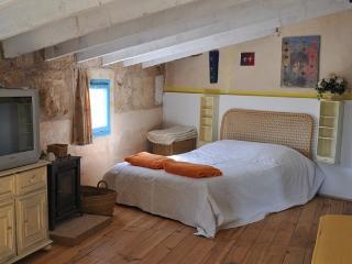 Finca Can Corem - Apartment Casa Marokko, Campos