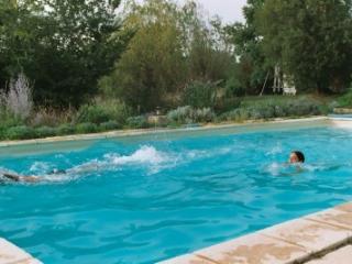 L'Erable du Quercy, Gite de charme avec piscine