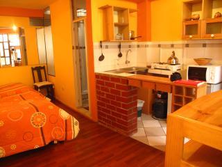 Casa de Mama Cusco-Studio