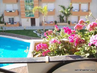 The Dunes - 2 bed - sea view H29, Sousse