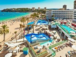 MAGALUF WAVE HOUSE APARTMENT, Magaluf